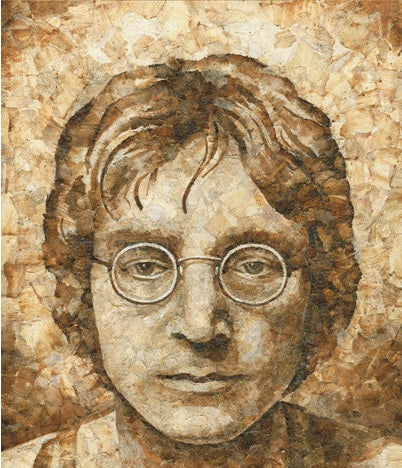 Chronic Art - John Lennon