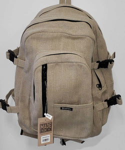 Hemptique Trekker Backpack