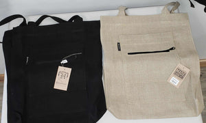 Hemptique Market Bag
