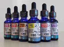 Load image into Gallery viewer, Momma Duck CBD Oil Tinctures Non Collection