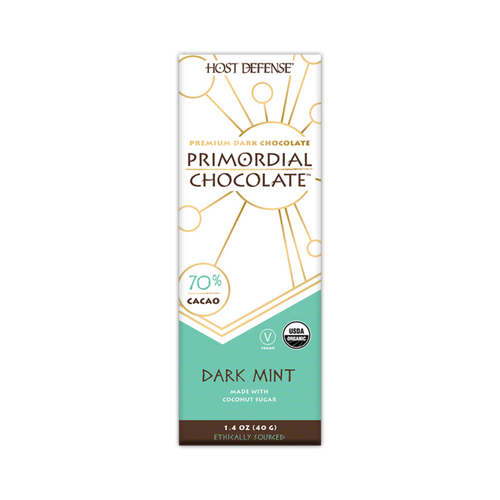 Primordial Chocolate­­™ Bar - Dark Mint