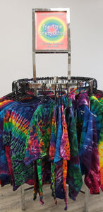 Tye Dye Long Sleeve Tee