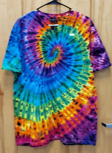 Tye Dye Youth Tee