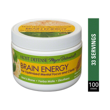 Load image into Gallery viewer, MycoBotanicals® Brain Energy Powder