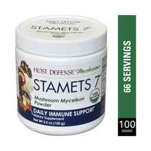 Load image into Gallery viewer, Stamets 7® Powder