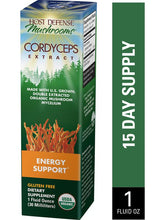 Load image into Gallery viewer, Cordyceps Extract