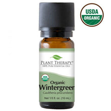 Load image into Gallery viewer, Wintergreen Organic Essential Oil