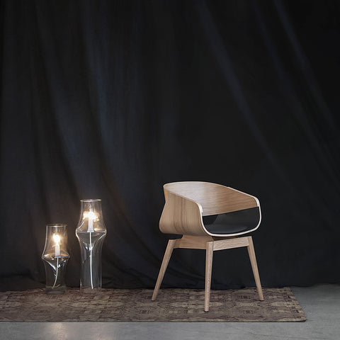 Silla 4th Armchair Soft Almost en Meryac