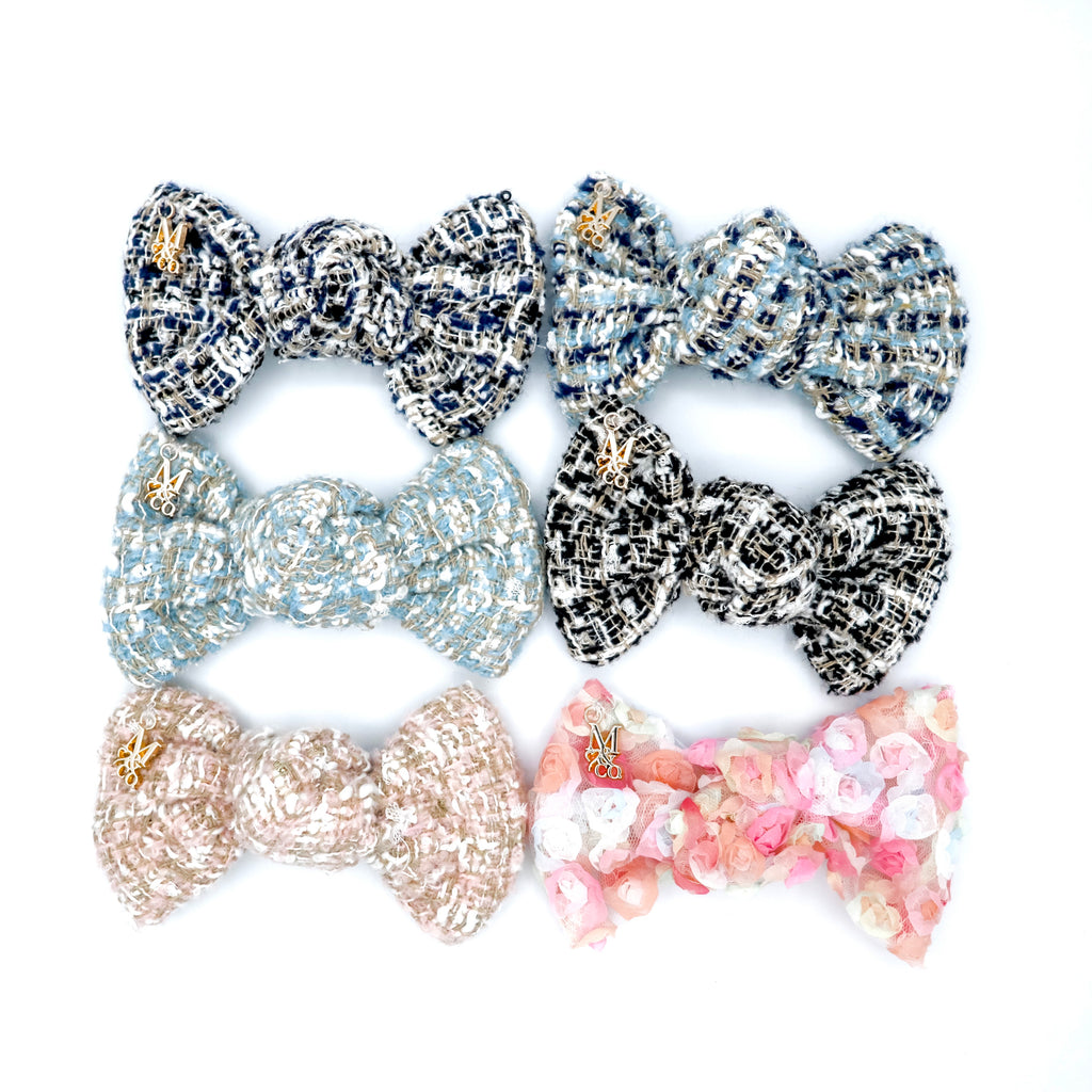Vogue Collection Bows & Bow Ties