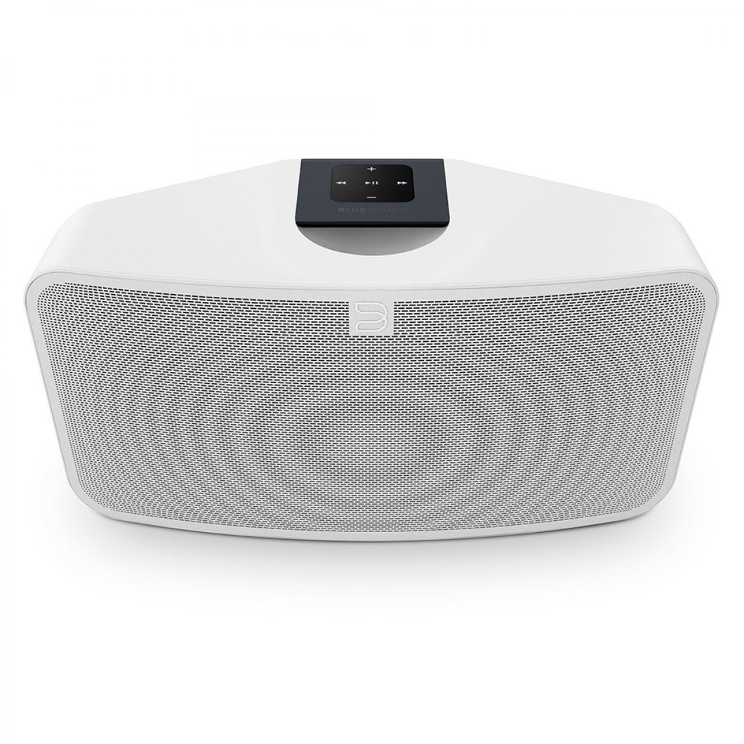 BLUESOUND Enceinte connectée Pulse 2i