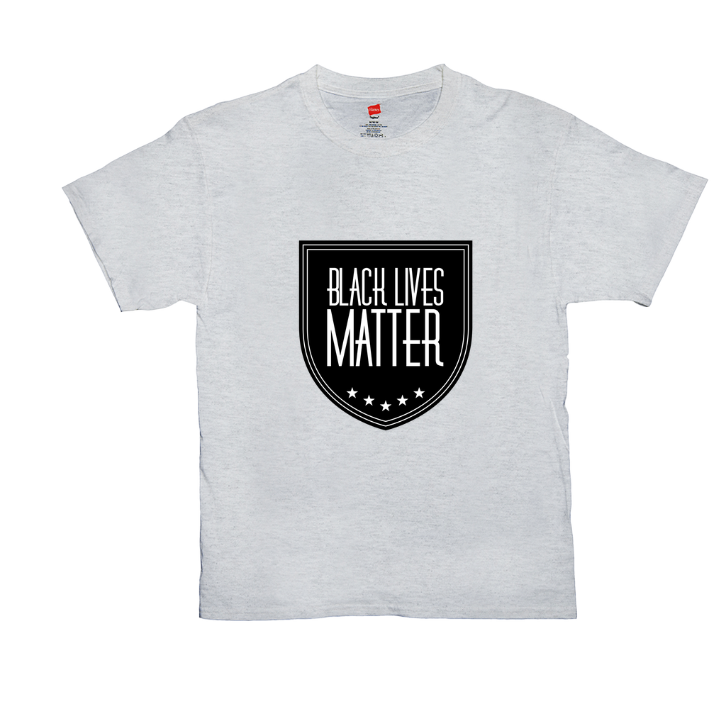 Unisex T-Shirts - GN - Black Lives Matter #3