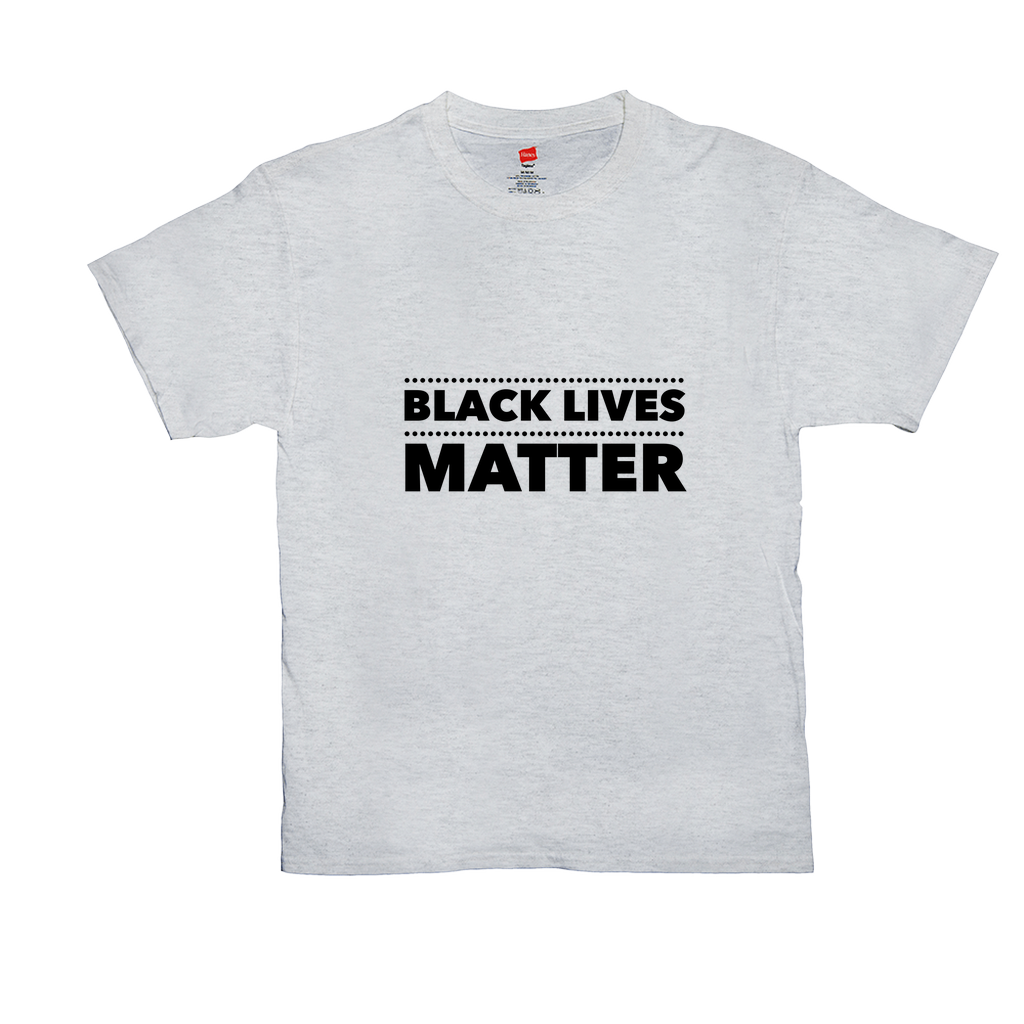 Black Lives Matter #7 - Unisex T-Shirts - GN
