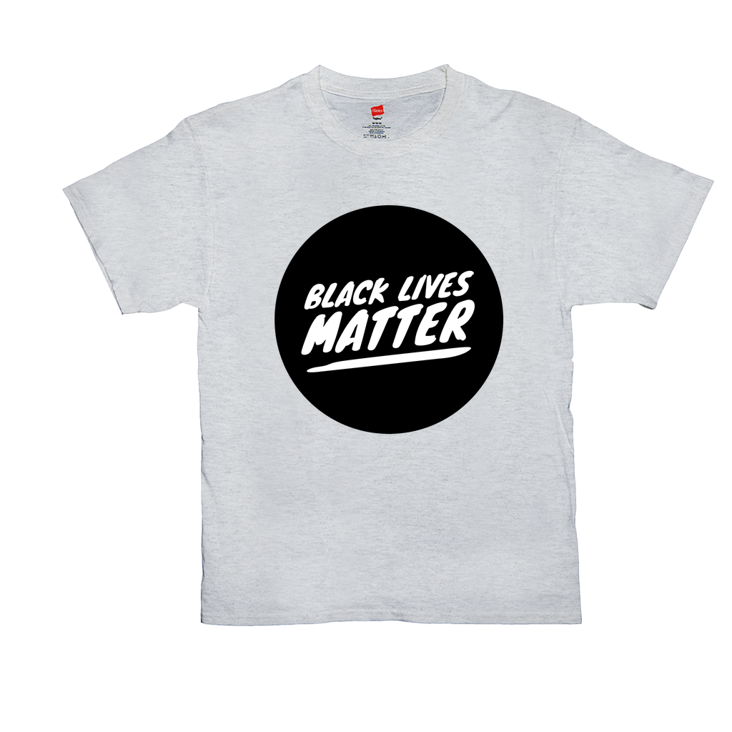 Black Lives Matter #9 - Unisex T-Shirts - GN