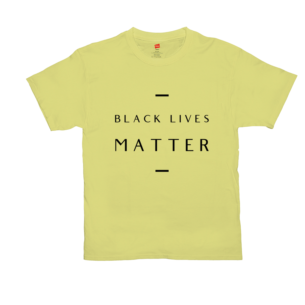 Black Lives Matter #11 - Unisex T-Shirts - GN