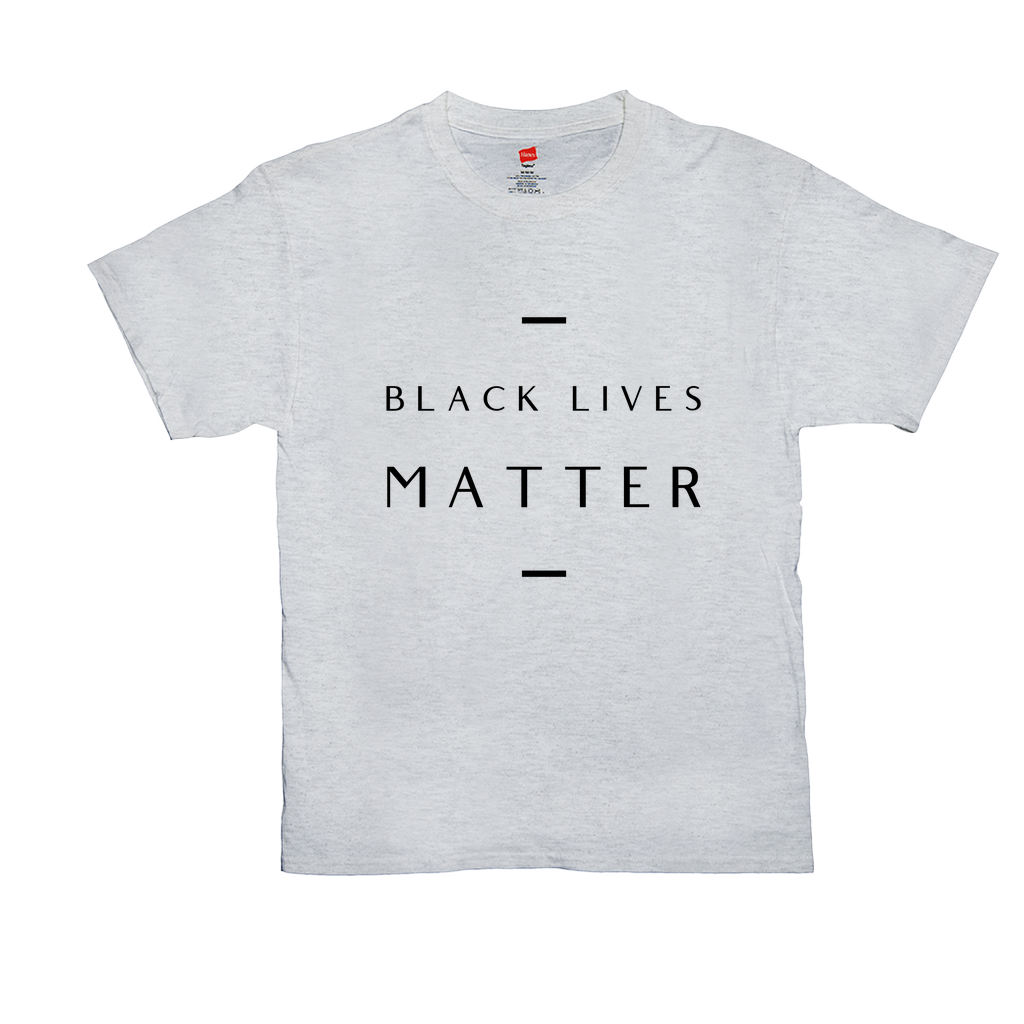 Black Lives Matter - Unisex T-Shirts- GN