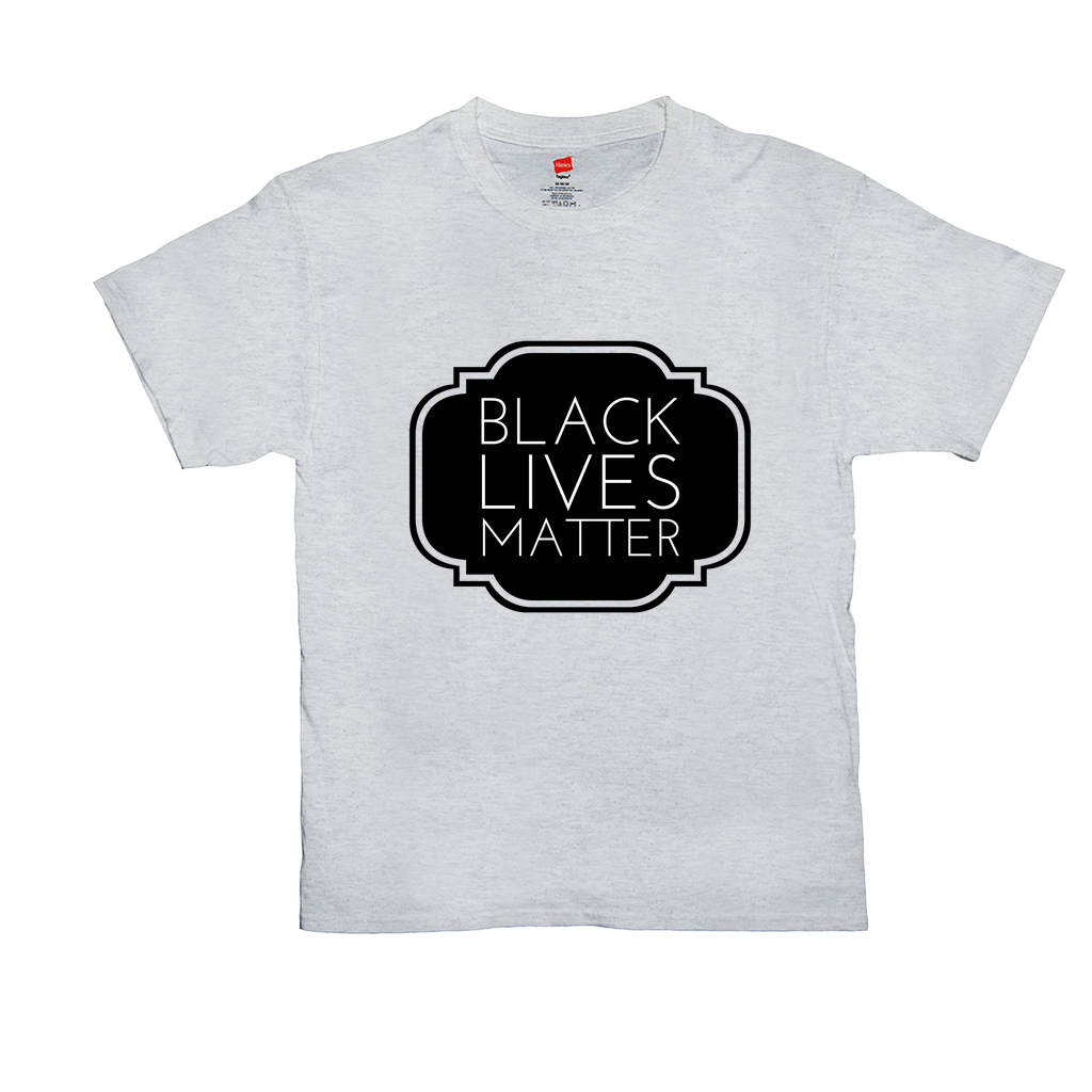 Black Lives Matter #1 - Unisex T-Shirts - GN