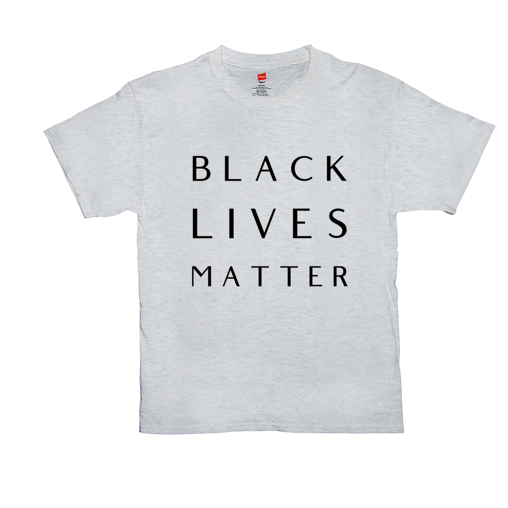 Black Lives Matter #10 - Unisex T-Shirts - GN