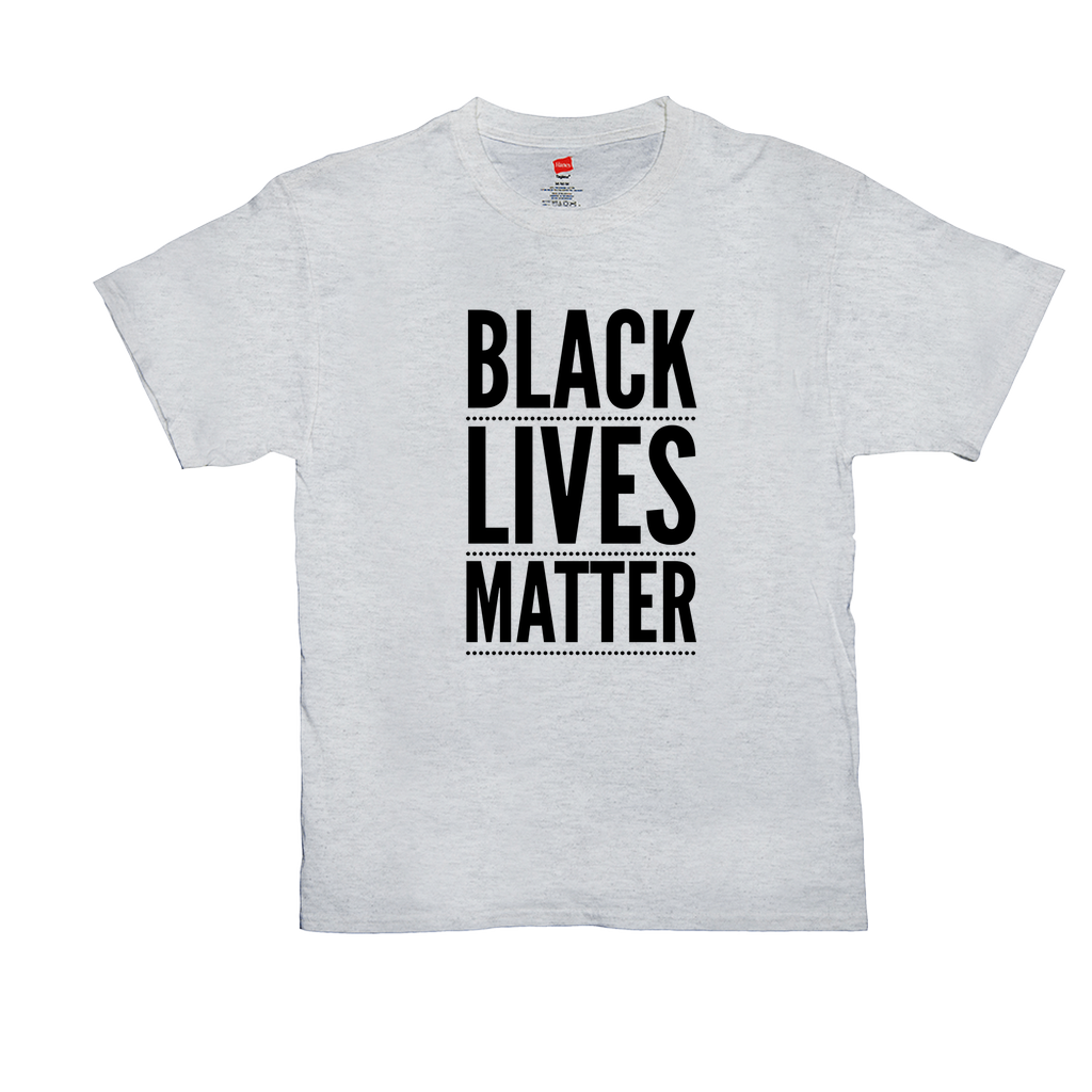 Black Lives Matter #8 -Unisex T-Shirts - GN