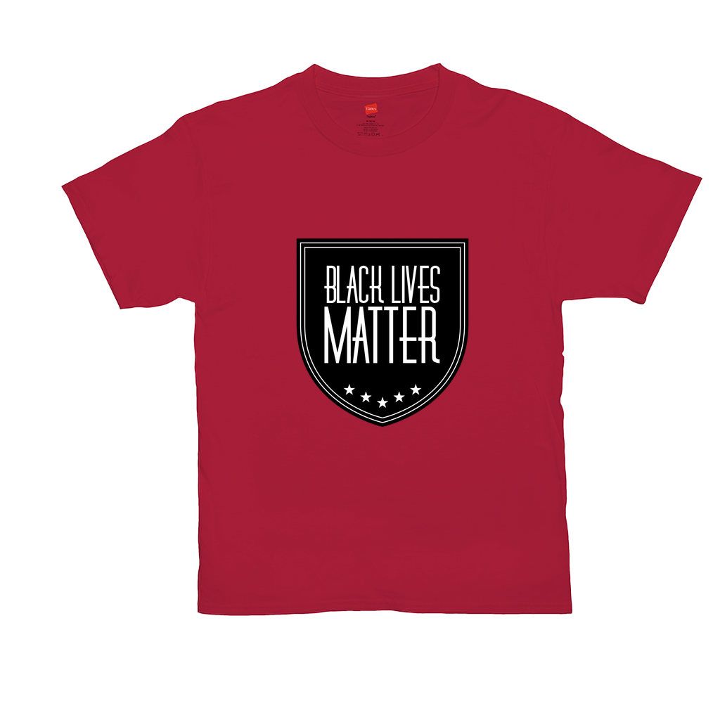 Black Lives Matter - #3 Unisex T-Shirts -