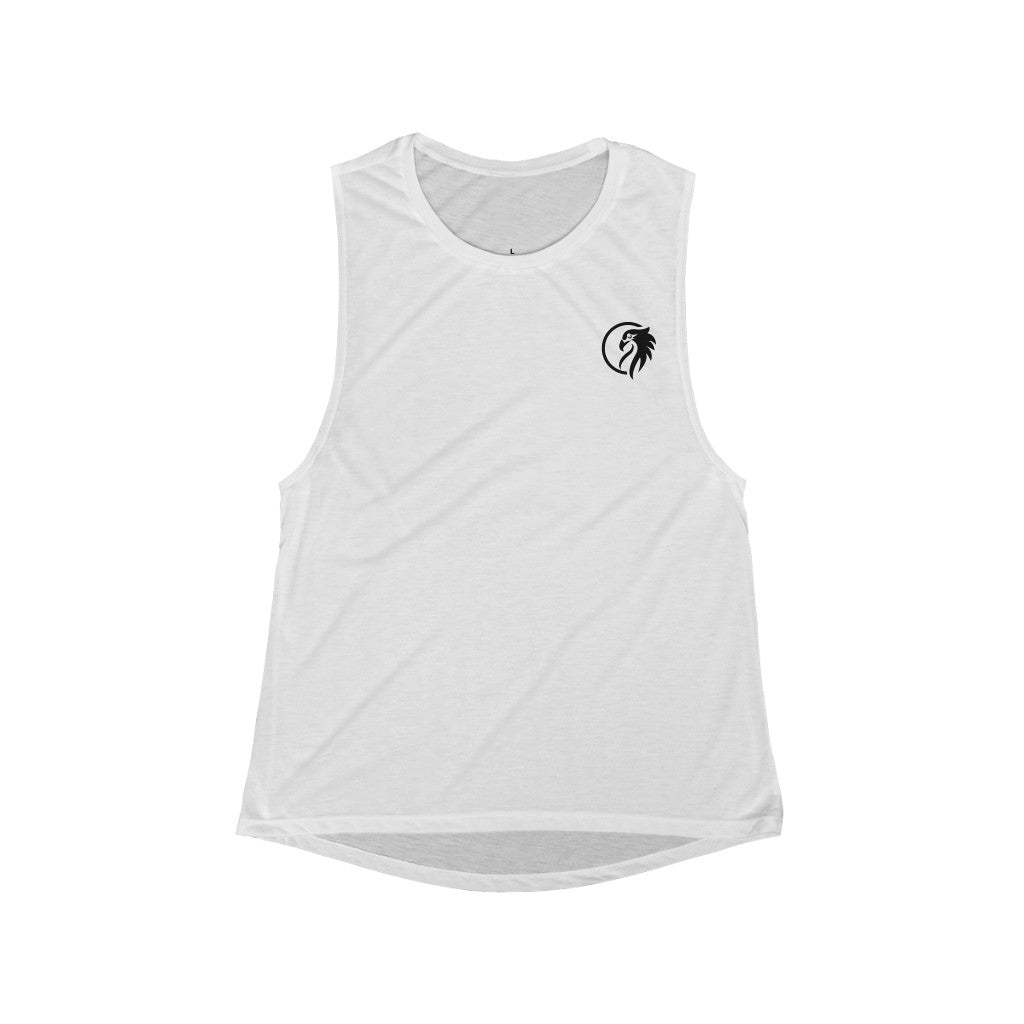 Higher Up Muscle Tank Top - Higher Up Athletics