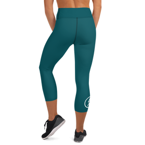 Yoga Leggings - Higher Up Athletics