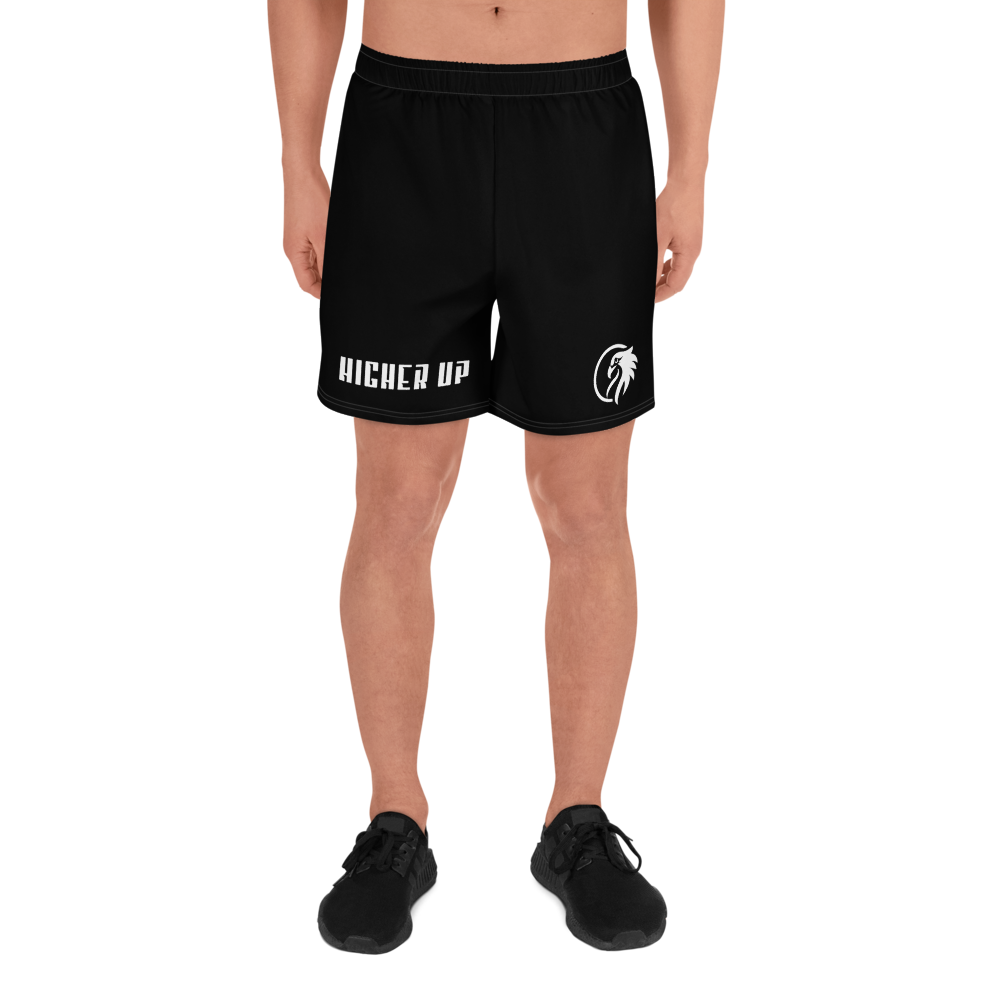 Men's Athletic Long Shorts - Higher Up Athletics