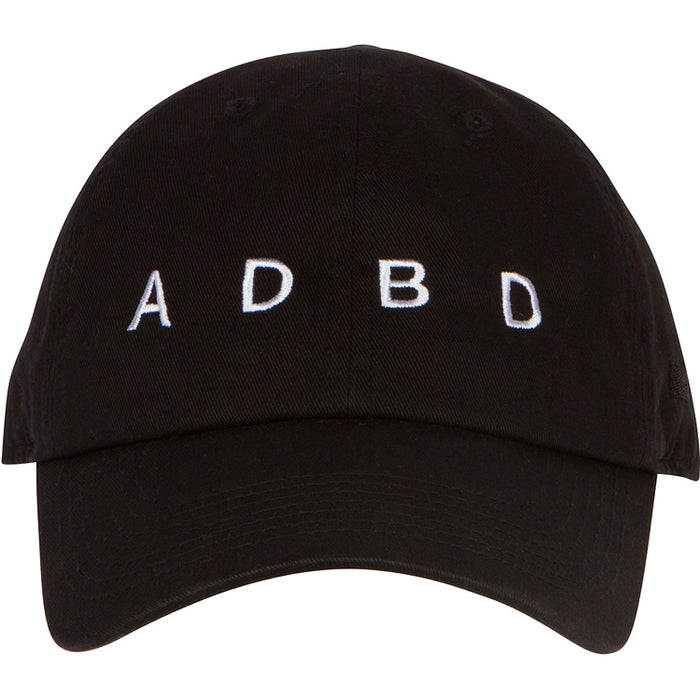 ADBD Standard Low Profile Relaxed Cap
