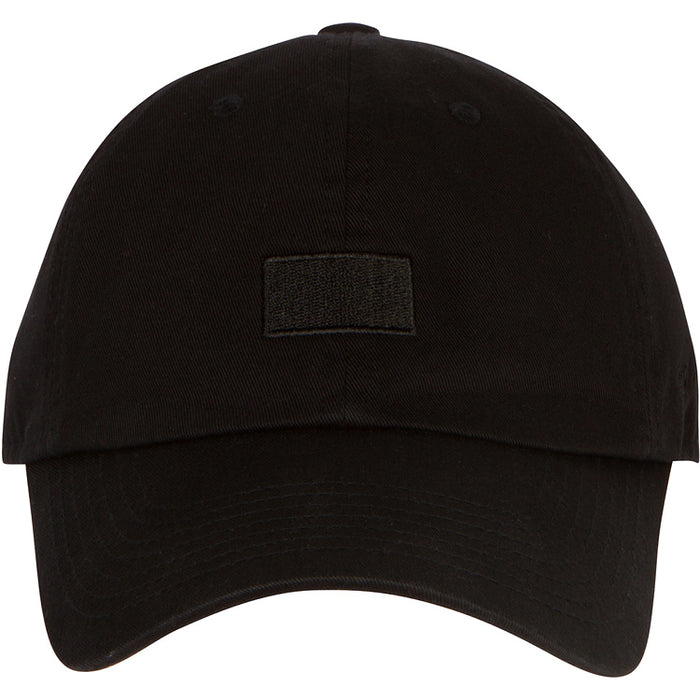 ADBD Tonal Block Low Profile Relaxed Cap