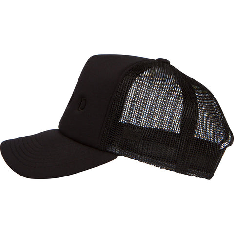 ADBD Trucker Cap (Black)