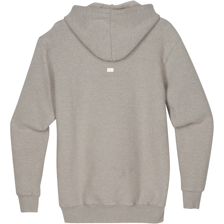 ADBD Standard L/S Loop Terry Hooded Pullover (Tri-Blend)