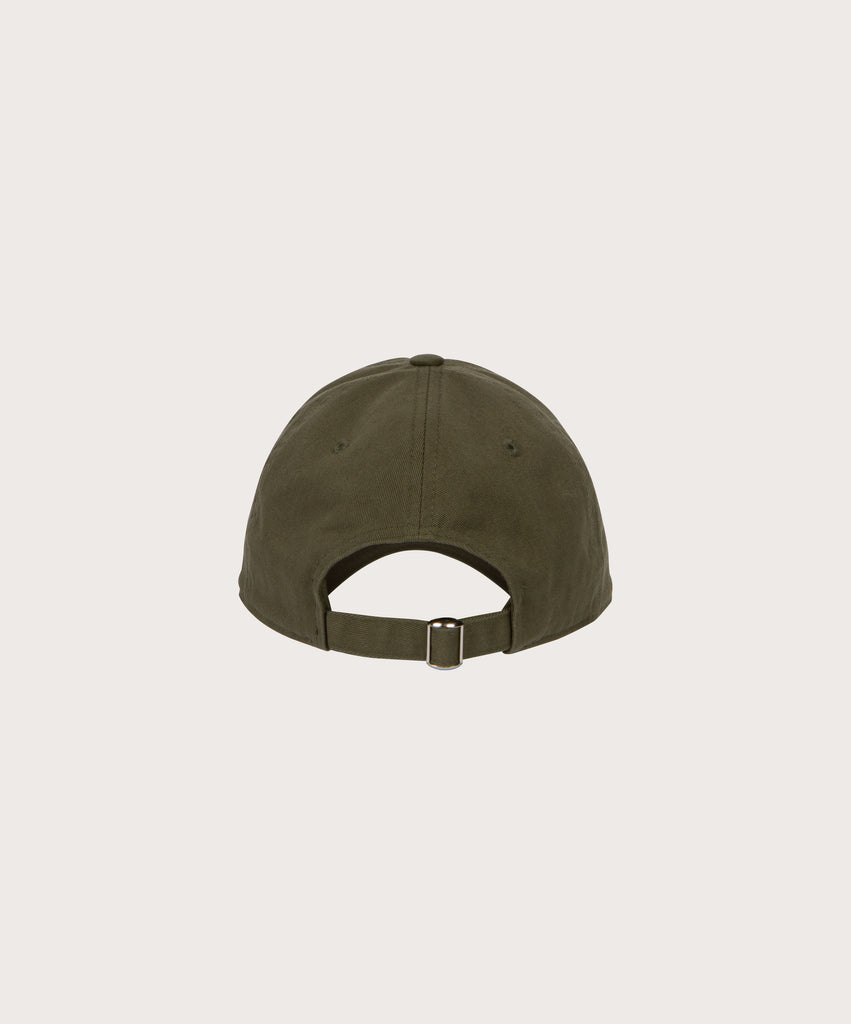 ADBD Relaxed Cap (Army)