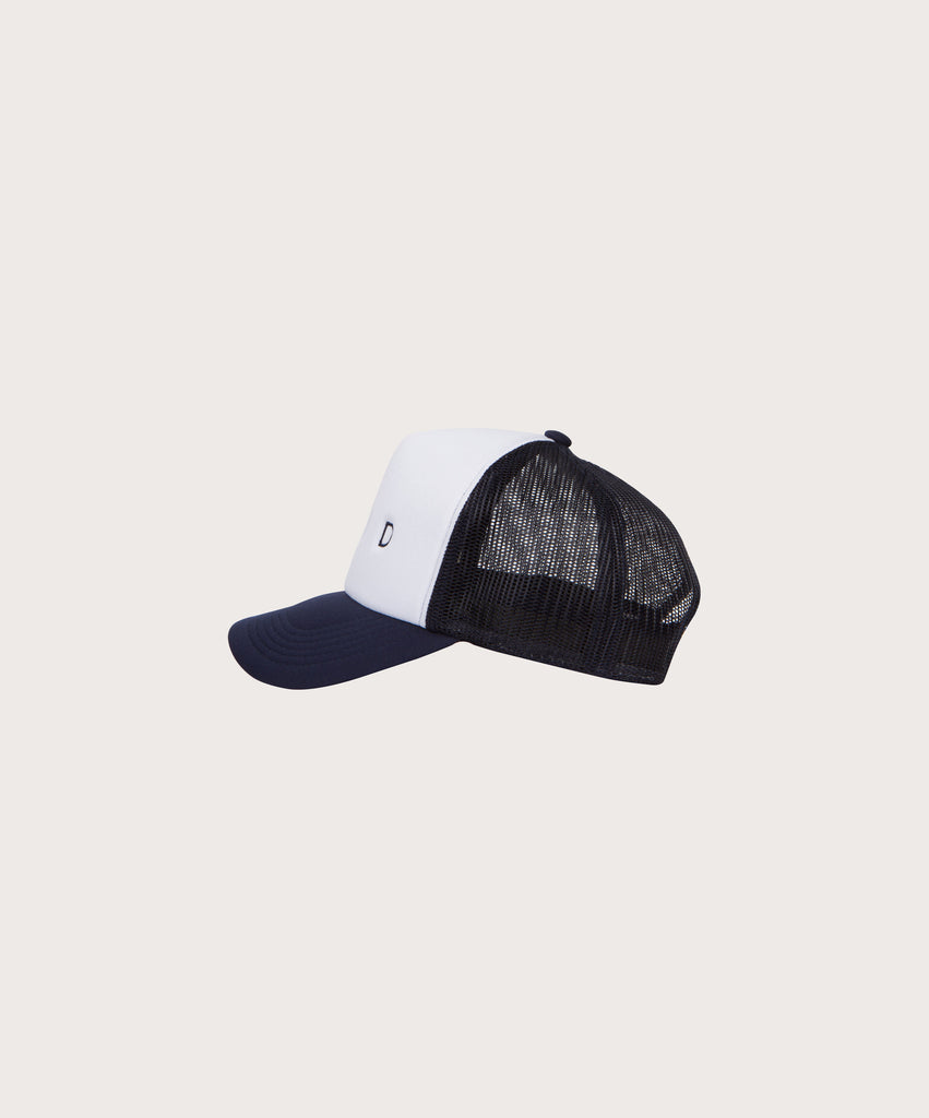 ADBD Trucker Cap - Black