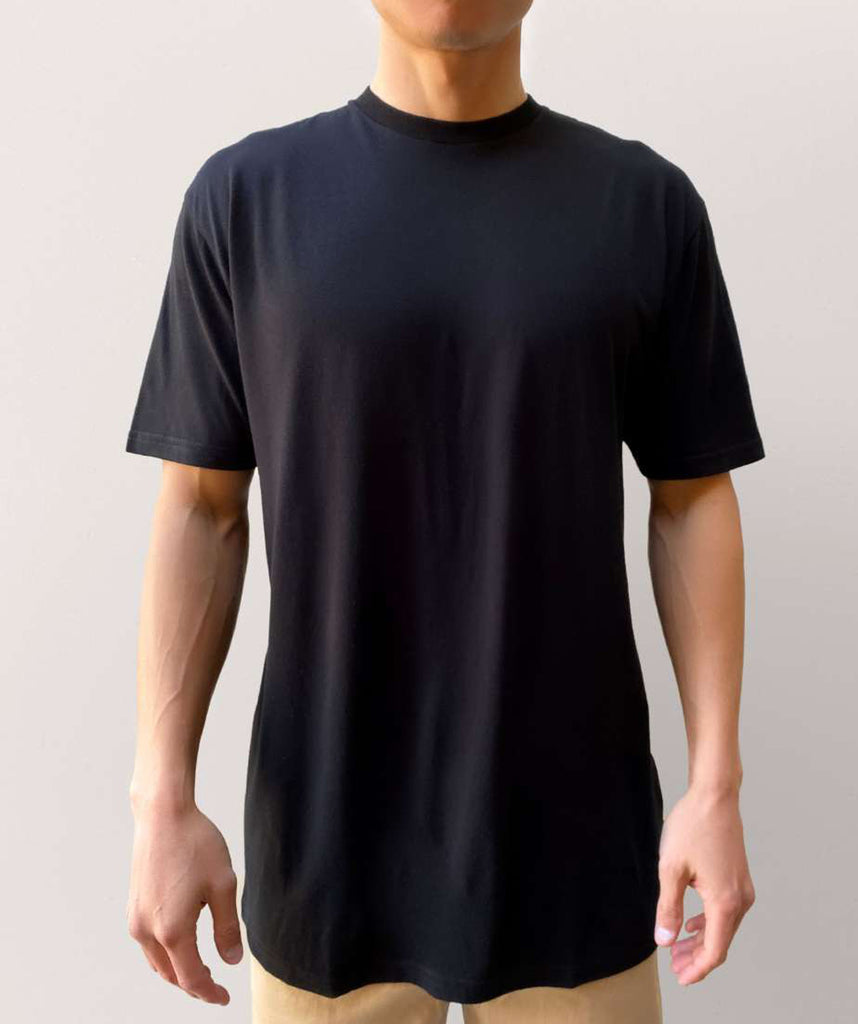 ADBD Short Sleeve Tee - Black