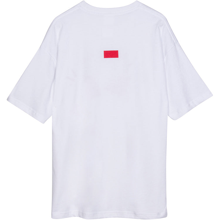 ADBD Metaphysical Tee (White)