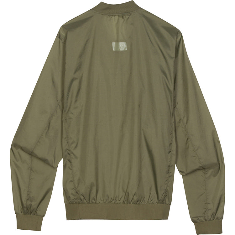 Curved A.D.B.D. Bomber (Army)
