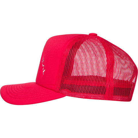 ADBD Metaphysical Trucker Cap (Red)