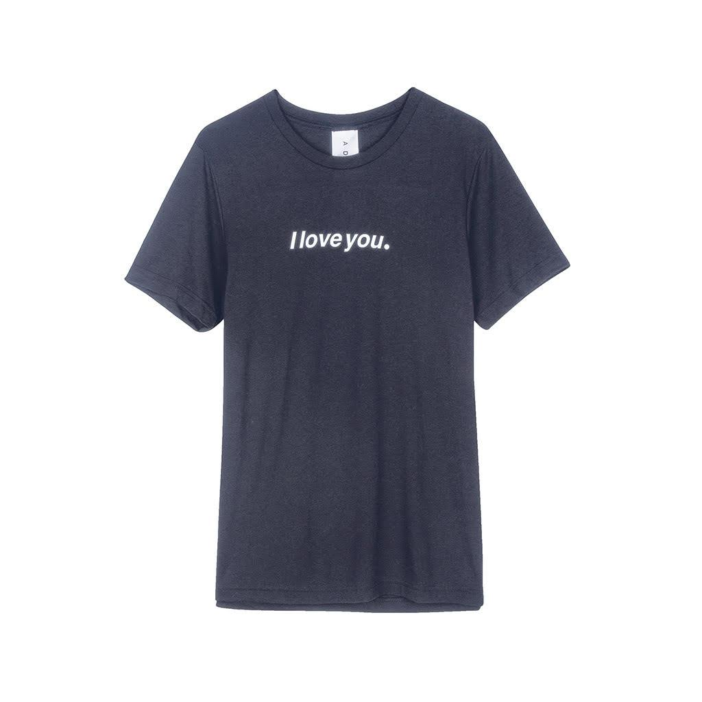 "ADBD ""I love you."" Kid Tee"