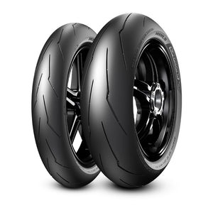 Pirelli Corsa Racing tires