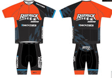 Load image into Gallery viewer, Cycling Jersey & Shorts Kit - Fastrack Riders
