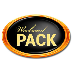 Weekend Pack