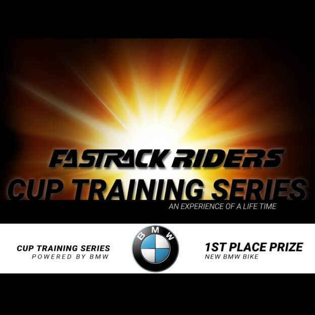 Saturday Level 3 CUP Training Class (For Cup Training Series registered participants only and must also register for a Level 3 track day)