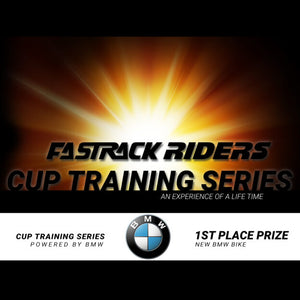 Saturday Level 3 CUP Training Class only (Must also register for Level 3 track day)