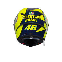 Load image into Gallery viewer, AGV - PISTA GP RR ECE DOT TOP - SOLELUNA 2019