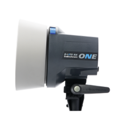 Flash Elinchrom rx one lateral