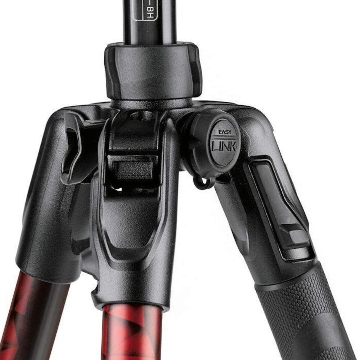 Manfrotto Trípode Befree Advanced Twist con rótula