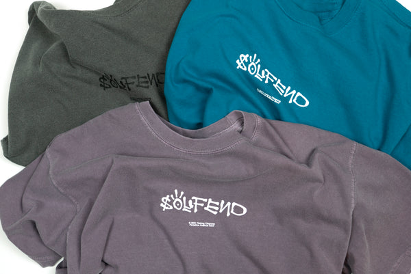 Soufend Tee (Fresh Water)
