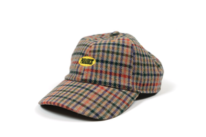 Plaid Paradice Sport Hat