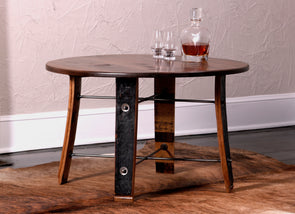 Whiskey Cocktail Table