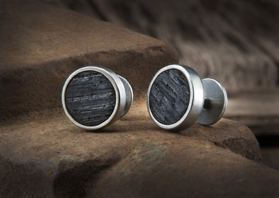 Original Whiskey Cufflinks