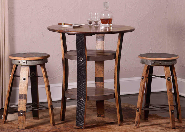 Whiskey Bistro Table